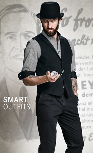 Smart Outfits | Mey & Edlich